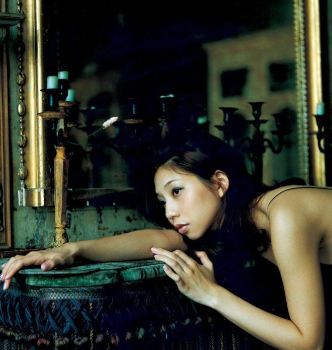 小泉麻耶ヌード (40)