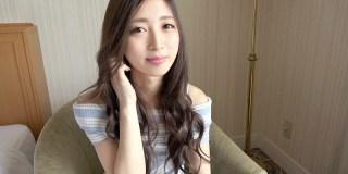 阿部栞菜(あべかんな) 美人スレンダー32歳人妻絶叫潮吹きSEX!AV画像