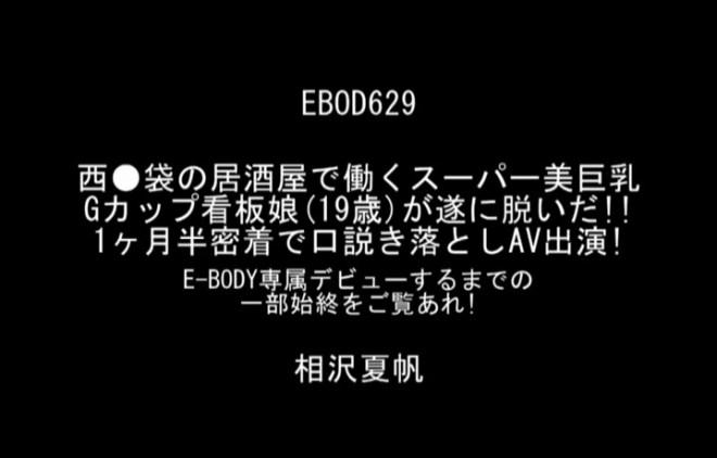 相沢夏帆(あいざわかほ) (13)