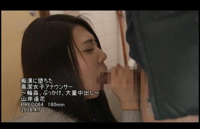 山岸逢花 (70)