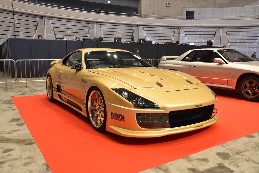 最高速350km/h以上を記録したチューンド・スープラが900万円ならバーゲンプライス?