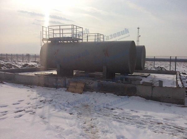 Группа ICOPAL. Строительство завода по производству ...
