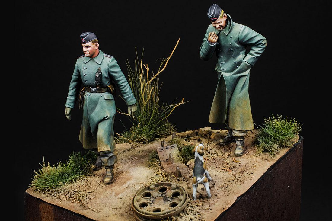 Barbarossa Walkers