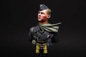 Oberleutenant 116th Pz.Div.