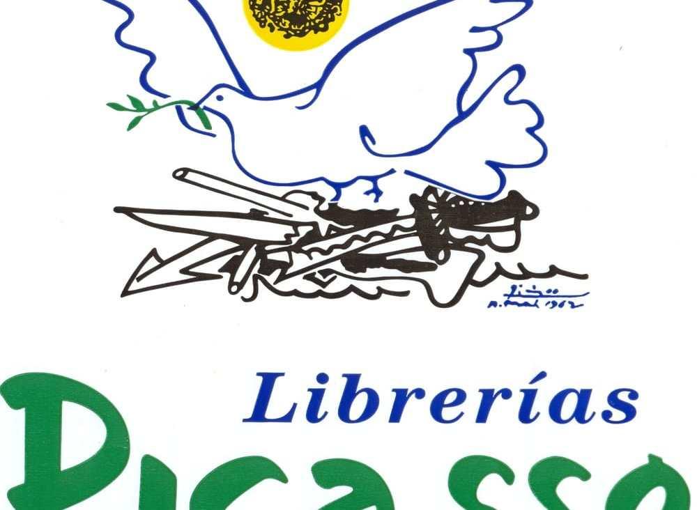 Punto de Venta en Librerías Picasso