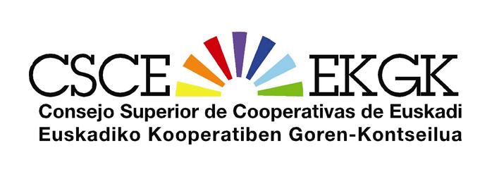 Logo CSCE EKGK