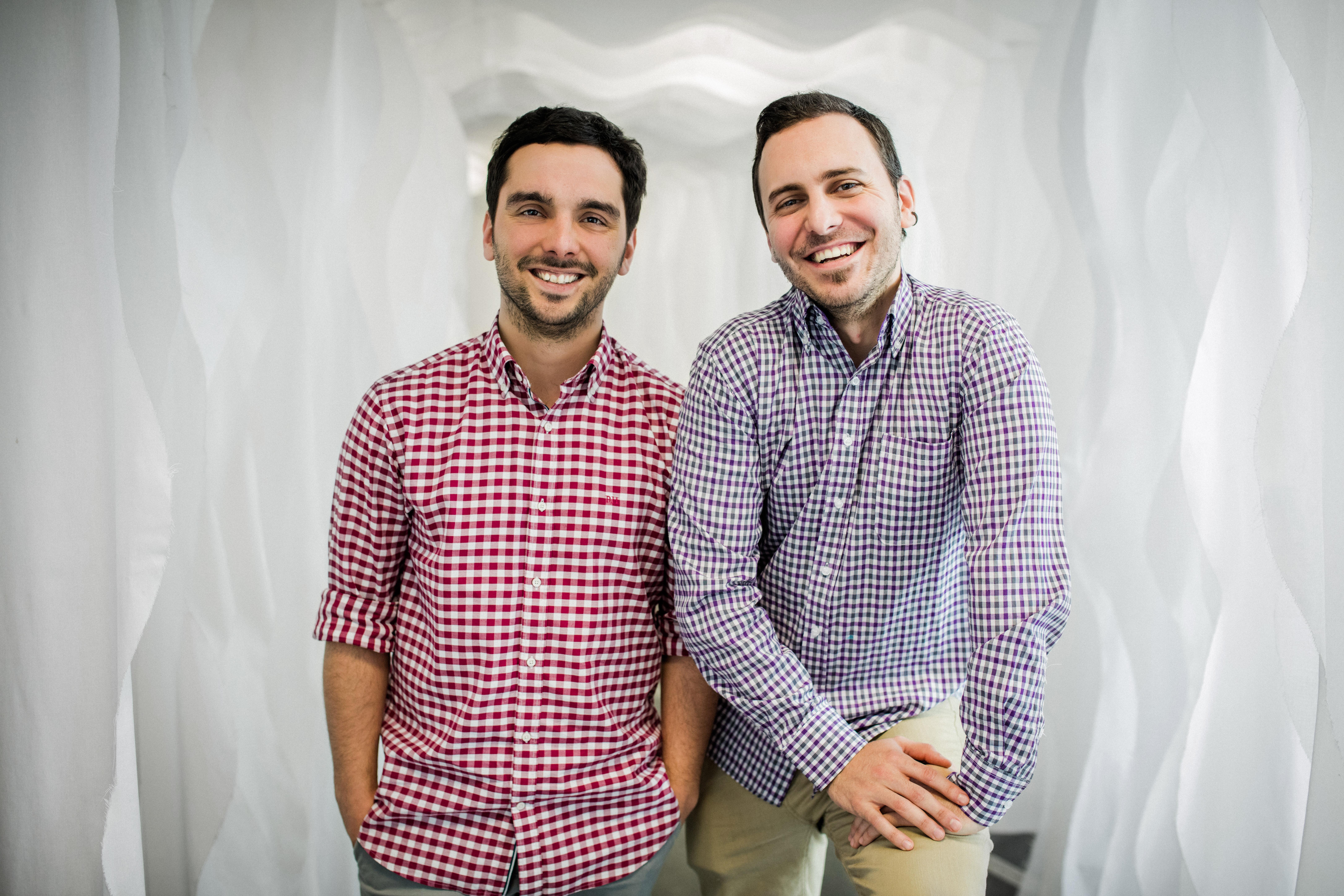 Fundadores de E-motio