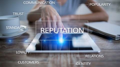 Consejos para conservar y mejorar la reputación digital de tu empresa