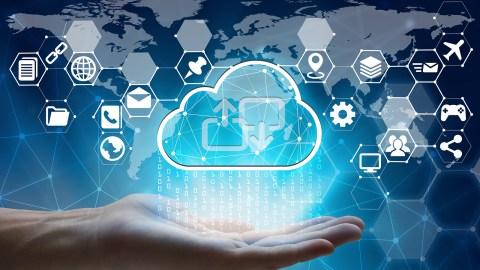 Los mejores servicios para pymes para guardar archivos en la nube