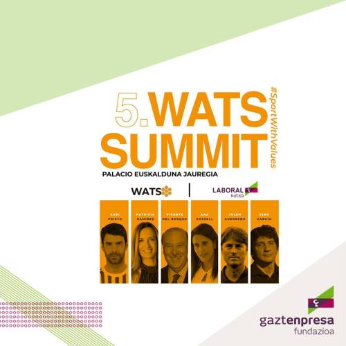 Wats Summit
