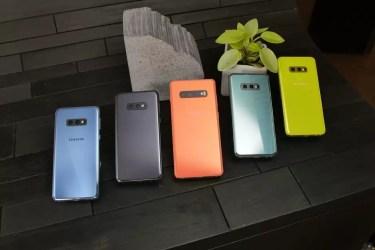 「Galaxy Note9」にもない魅力。「Galaxy S10」と「Galaxy S10+」が欲しくなる理由をまとめてみた。