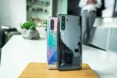 「Huawei P30 Pro」に搭載されている「Kirin980」にも制裁へ。「Huawei」の「スマートフォン」は終焉か?