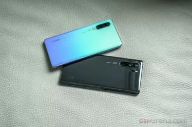 真逆の道へ。割引がなくなった「iPhone 8」は圏外へ。そして渦中の「Huawei P30 Lite」は週間ランキングでトップの座を。