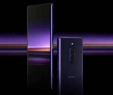 「DoCoMo」も「au」も「Xperia 1」の発売は「6月中旬」以降で共通に。さらに「グレー」以外の「3色展開」に。