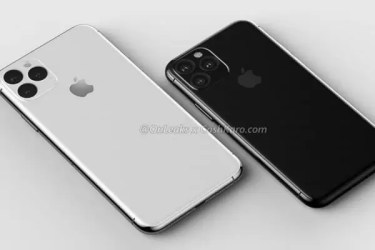 次期「iPhone XI」シリーズは米中貿易摩擦の影響で値上がりせず?生産拠点の一部を「アメリカ」国内に移転へ。