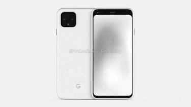 Huawei P30 Proほどじゃないけど。Google Pixel 4は20倍ズームに対応する可能性。