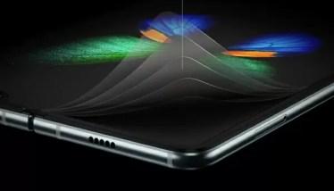「Galaxy Fold」最強説。アップデート配信開始で「Galaxy Note10」と同じ「カメラ」機能対応