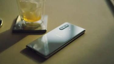 想定以上の安さ「8万円」。Etorenで「Xperia 5」発売。