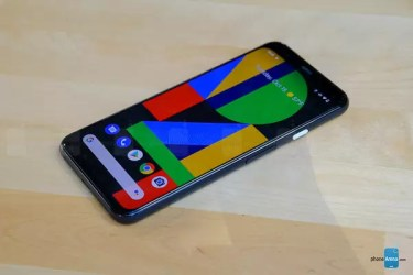 「Smooth Display」は出番なし?「Google Pixel 4」ほぼ「60Hz」リフレッシュレートで表示