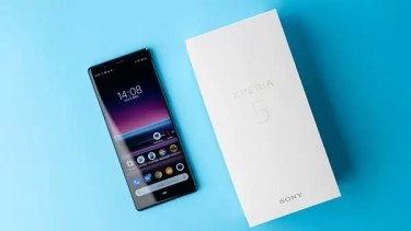 「Xperia 1/Xperia 5」を「Android10」にアップデートしたくない理由
