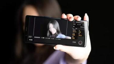 「Xperia5/Xperia 1」と。「Xperia」のカメラがユーザーから好まれない理由