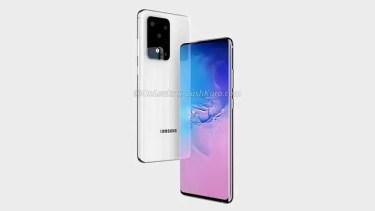 「Galaxy S11」。Qualcomm製「超音波式指紋センサー」採用せず「脆弱性」解消に?