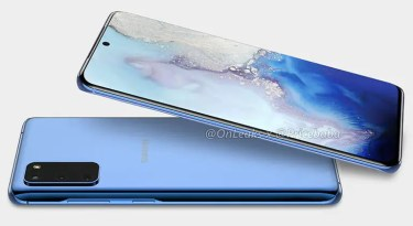 「iPhone 11」に真っ向勝負。「Galaxy S11e」ほぼ確定「レンダリング画像」公開