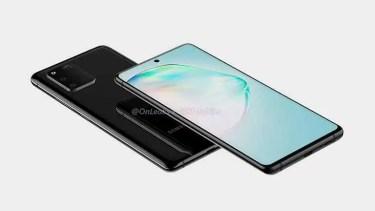 正式発表が近い。「Galaxy S10 Lite」に「Galaxy Note10 Lite」が「認証」通過