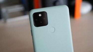 「Pixel 5」を買うべきじゃない?2021年3月にハイエンドPixelが登場に?