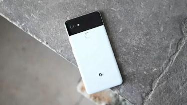 いよいよ最後。「Google Pixel 2」12月のアップデートを最後に保証対象外へ