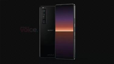 Sonyは4月にイベントを開催する可能性。「Xperia 1Ⅲ」が登場へ?