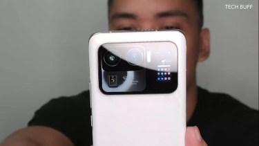 Xiaomi Mi 11 Ultra?が3C認証を通過。充電速度が67Wであることが判明