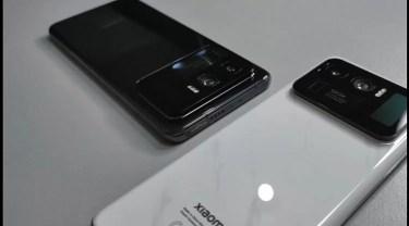Xiaomi Mi 12。世界初のsnapdragon895搭載機種として登場へ