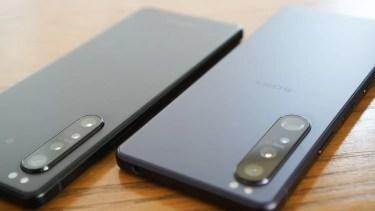 Xperia 1Ⅲ。4Gと5Gでどれだけ電池持ちに差があるのか?