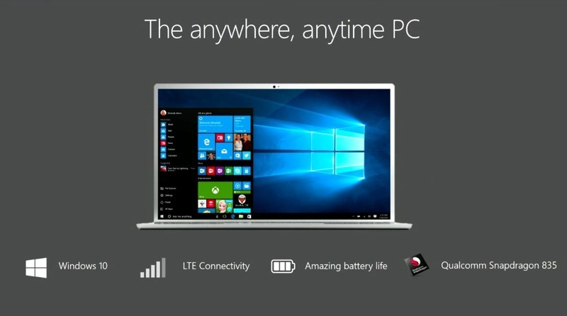 always-connected pc interplanet