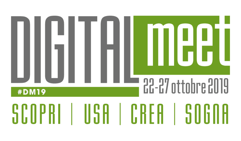 DIGITAL meet 2019