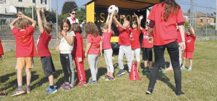 L'importante è esserci – Giornata sportiva della Scuola Svizzera Milano e Cadorago