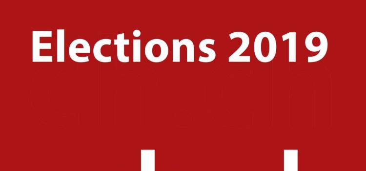 Elezioni federali 2019: il portale ufficiale delle elezioni è online