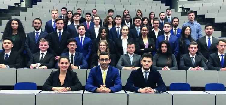 Le Junior Enterprise si uniscono al Congresso dei Giovani