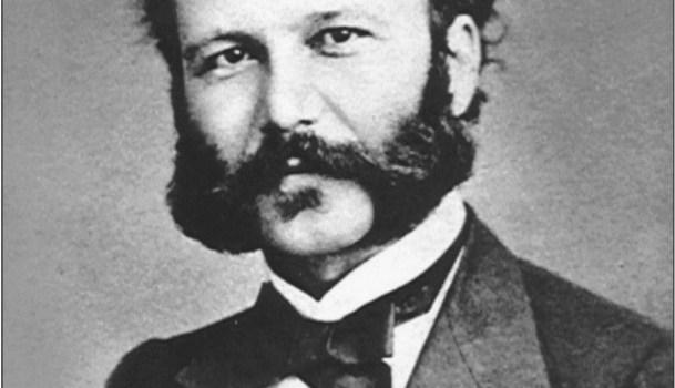 Henry Dunant, un grande Svizzero …da Solferino alla Croce Rossa