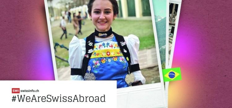 Svizzeri all'estero su instagram