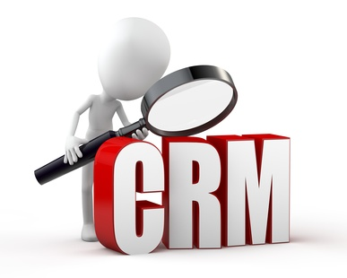 CRM Vendor
