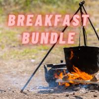 Breakfast Meal Bundle