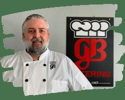 Scott - Corporate Chef