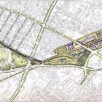 Santa Fe Railyard plan