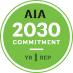 aia commitment badge