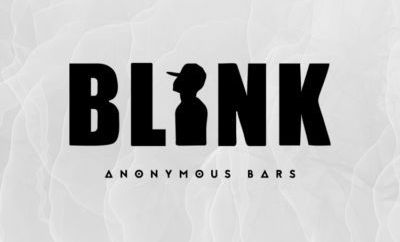 Blink – Anonymous Bars