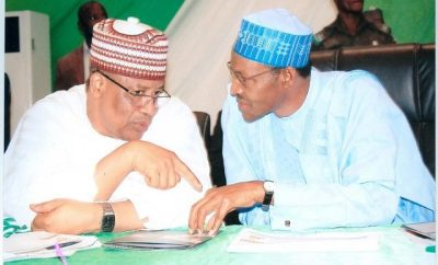 Babangida Toppled My Government