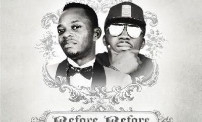 Koffi Ft Bovi – Before Before