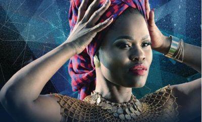 Mpumi Ft. Cassper Nyovest – Dlala